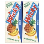 Fruitdrink     10-pack.