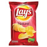 Chips naturel.