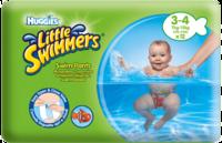 Little swimmers 3-4