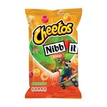 Cheetos Nibb-it rings naturel