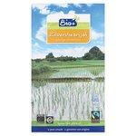 Bio+ Zilvervlies    rijst.